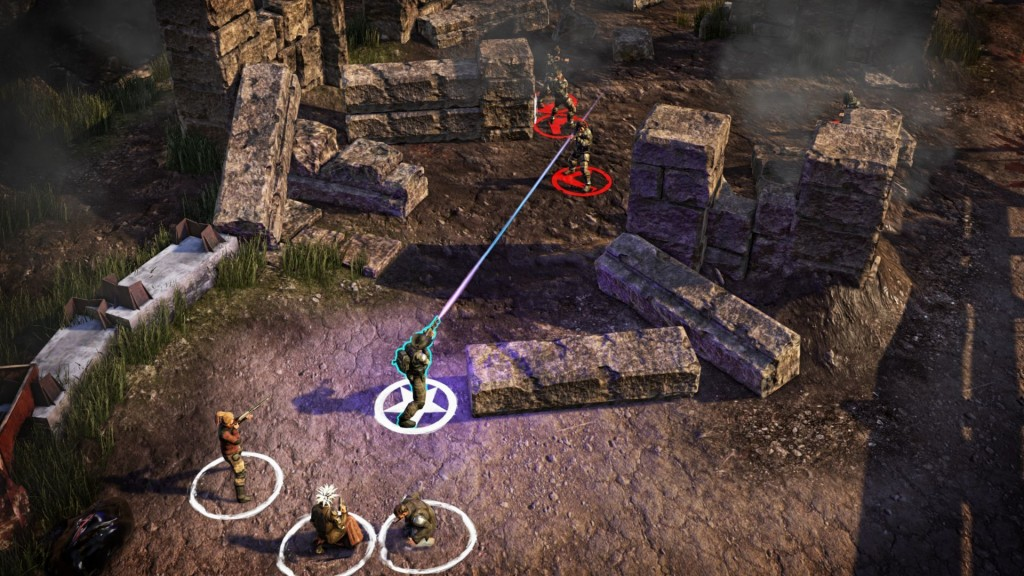 Wasteland 2 Director's Cut out on October 13th | Degeneration IT